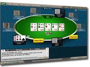 Code pmu poker solde geant casino fenouillet
